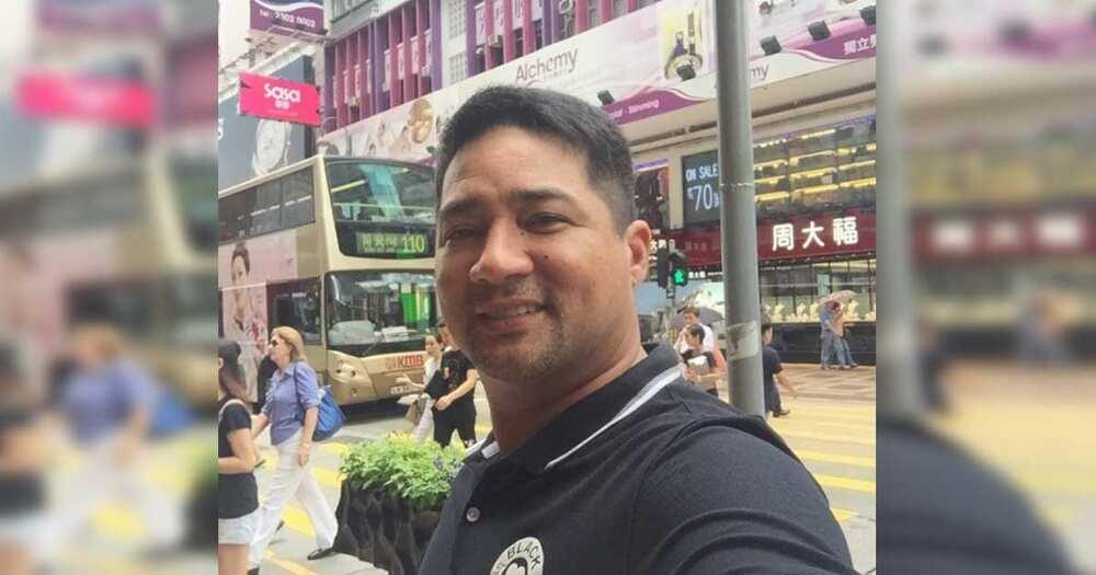 """Ogie Diaz, pinabulaanan mga akusasyong hindi good provider si Anjo Yllana: """"Hindi niya matitiis ang mga anak"""""""