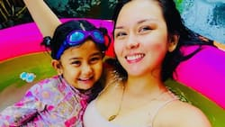 Exclusive: Beauty Gonzalez's daughter Olivia changed the actress' life and behavior