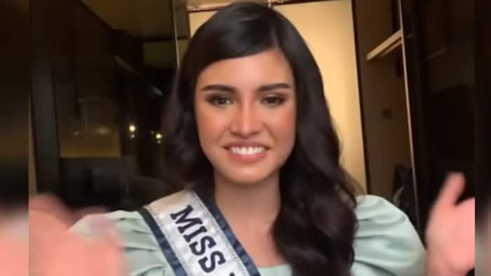 Rabiya Mateo pens optimistic post after Miss Universe loss