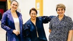 Ruffa Gutierrez, binuking si Janice de Belen na marami siyang poging suitors