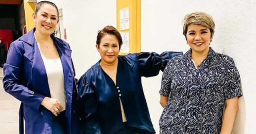Ruffa Gutierrez, binuko si Janice de Belen na marami siyang poging suitors