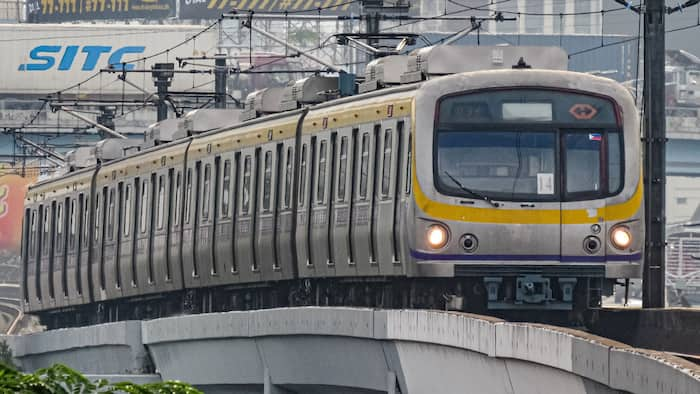 Where to go: Complete list of all LRT stations
