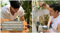 Dingdong Dantes does extra special things for wife Marian Rivera