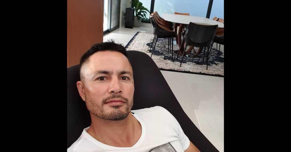 Derek Ramsay at Andrea Torres, walang closure; 'mutual decision' ang breakup