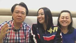 Doc Willie Ong & Mocha Uson join forces to give tips about life and happiness