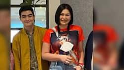 Aiko Melendez defends ex-husband Jomari Yllana from netizen's uncalled-for comment