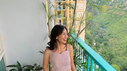 All you need to know about the exciting life of Kaye Abad