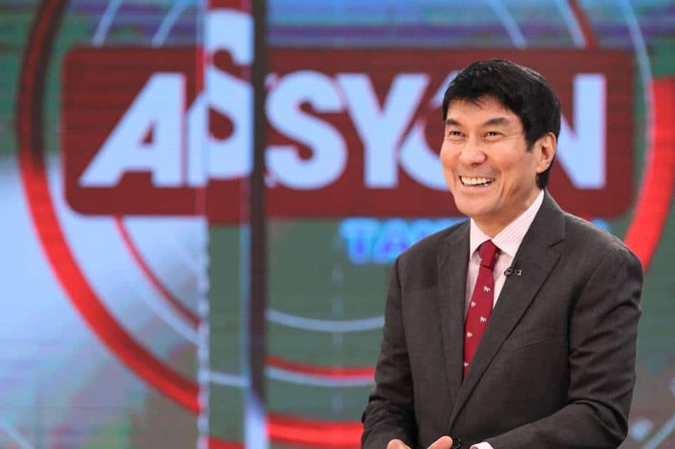 Raffy Tulfo mentions Willie Revillame over issue of Donita Nose working for TV5