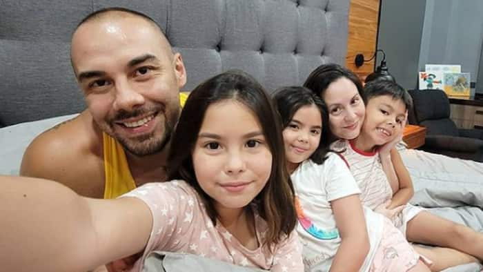 Doug Kramer gets wowed by Cheska's expensive gift – a new Iron Man figure