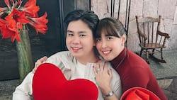 Dani Barretto pens sweet post dedicated to husband Xavi Panlilio