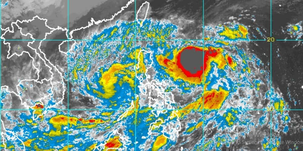 Another storm threatens the Philippines after Rolly took 20 lives during onslaught