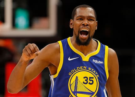 Kevin Durant breaks his silence on his free agency controversies
