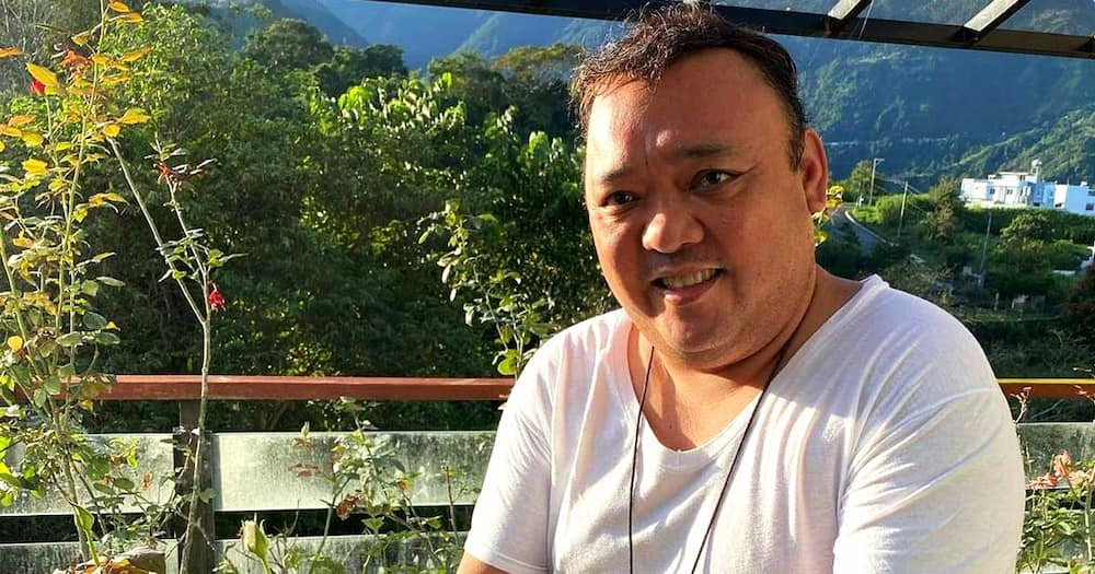 Harry Roque gets asked by President Duterte: 'Bakit ka nag-positive?'
