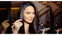 KC Concepcion gives all-out support to her Dad, Sen. Kiko Pangilinan