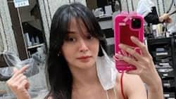 Kris Bernal, ibinida ang aksyon ng Grab nang dagsain siya ng fake delivery bookings