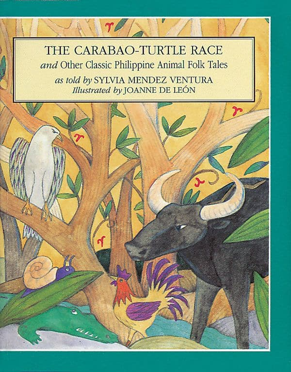 7 Philippine folktales, stories and legends for kids
