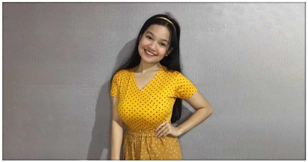 Xyriel Manabat, umalma sa mga hindi kaaya-ayang komento sa kanyang trending na picture
