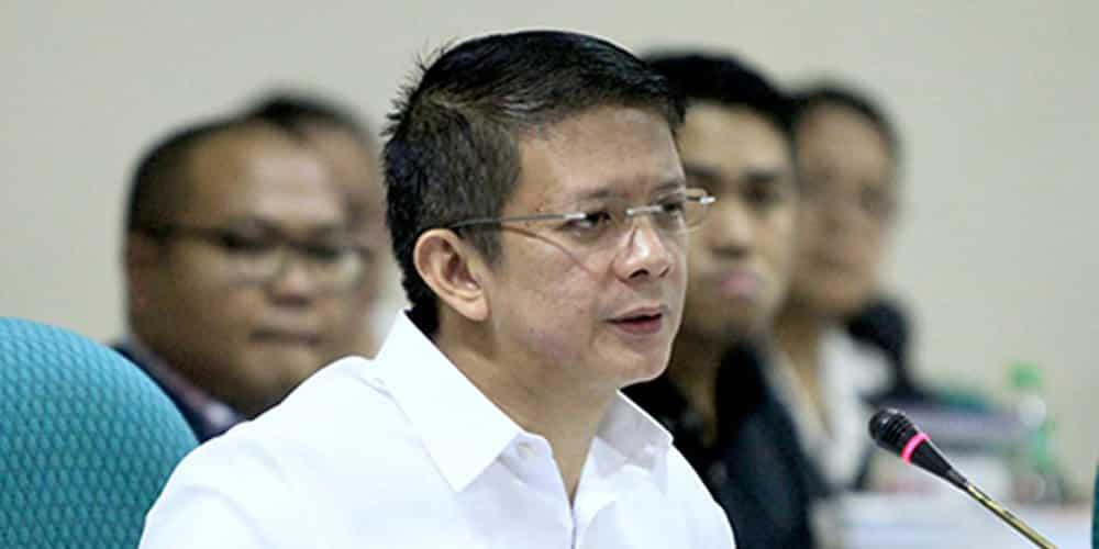Chiz Escudero asks Pres. Duterte to fire DOH Sec. Duque amid COVID-19 crisis