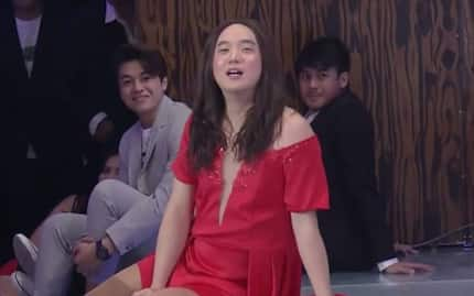 'Ah, e… Vice?' Ryan Bang wows netizens after dressing up as 'Ate Girl' in Miss Q&A Special Edition