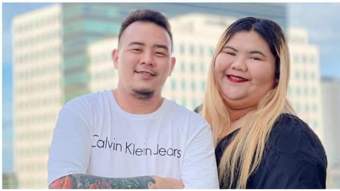 """Viral post ng isang happy GF, """"nagpa-sana all"""" sa maraming netizens"""