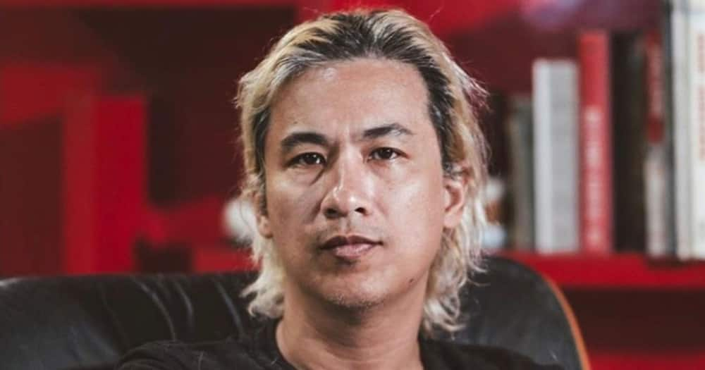 """Ely Buendia on Eraserheads bandmates: """"We were never friends"""""""