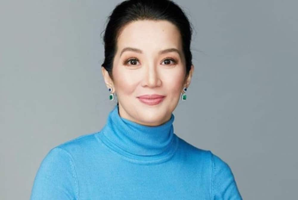 Kris Aquino vows to give laptops to students affected by pandemic