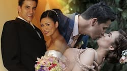 Danica Sotto pens heartfelt message for Marc Pingris on their 14th wedding anniversary