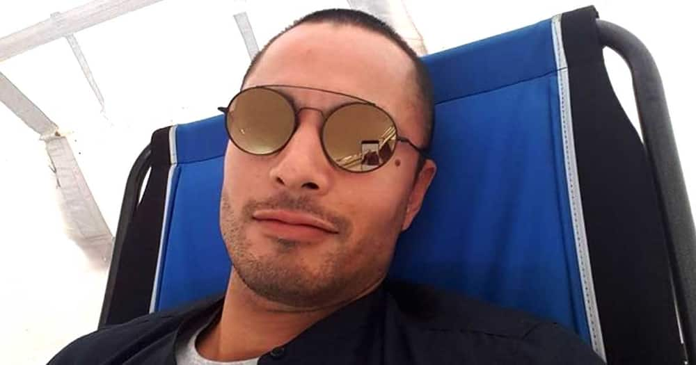 Derek Ramsay's baes: All the girls the actor loved before