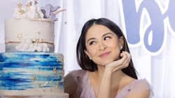 In photos: Marian Rivera's baby shower highlights DongYan's impeccable taste for luxury