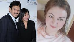 Rosanna Roces, naiyak habang personal na humingi ng sorry kay Lorna Tolentino