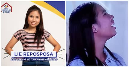 """Crowd favorite! Angelie """"Yes Ma'am"""" Reposposa earns viewers hearts"""