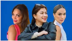 Top 5 Filipino celebrities who inspired people in 2020 by helping those in need