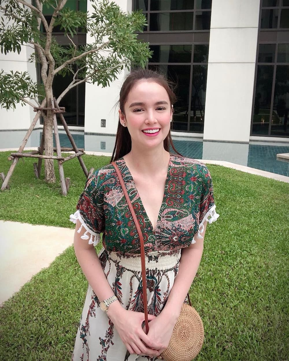 Kim Domingo 2019
