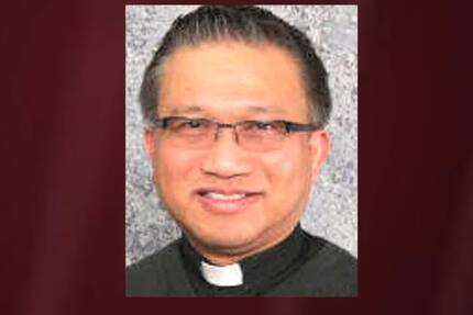 """Pari, suspendido nang tawaging """"sinner"""" ang nagpatiwakal na 18-ayos"""