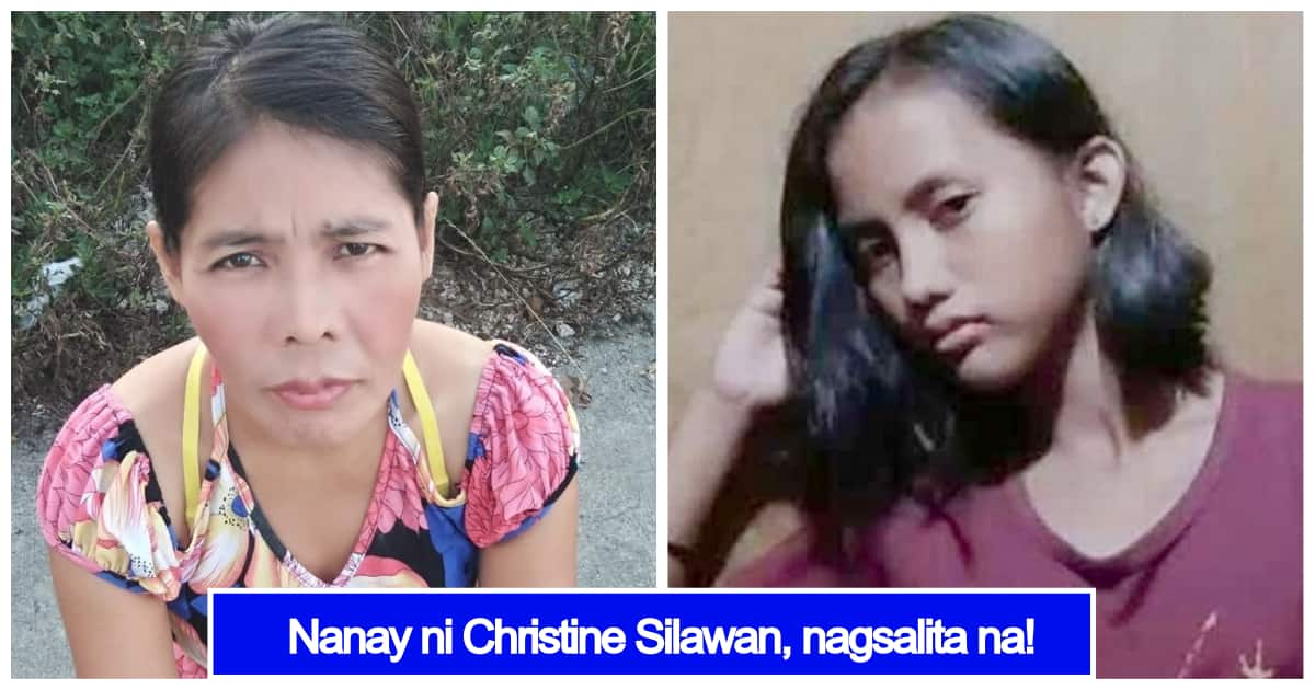 Jim Paredes Breaks Silence On Alleged Scandal Video: Christine Silawan's Mom Breaks Her Silence; Reveals