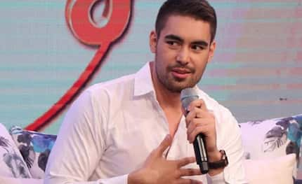 Clint Bondad guests on Magandang Buhay; opens up on relationship with Catriona Gray