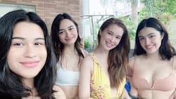 """Sunshine Cruz, binweltahan ang """"manyak"""" comments sa litrato nilang mag-iina"""