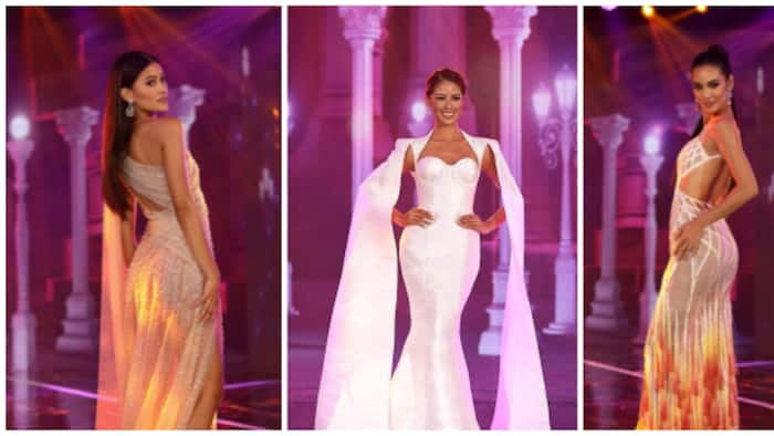 Miss Universe Philippines posts stunning photos of Top 10 finalists