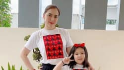 Ara Mina's daughter Mandy, excited for her mom's wedding with Dave Almarinez