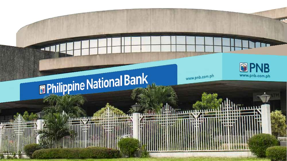 PNB branches pasig