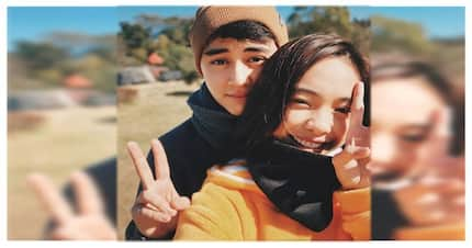 """Regardless of their consequences,"" Edward Barber, nangakong proprotektahan palagi si Maymay Entrata"