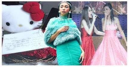 Maymay Entrata, niligawan ng sikat na designer para rumampa sa fashion show