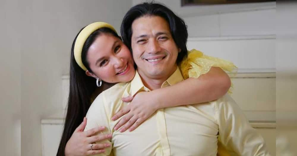 Mariel Padilla reacts to netizen who asked about Robin Padilla and Mocha Uson's pregnancy rumors
