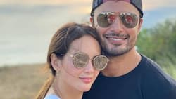 Derek Ramsay calls for ceasefire with Ellen; takes her to expensive restaurant