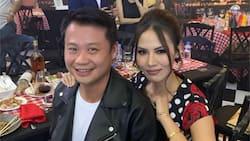 Bianca Manalo and Senator Win Gatchalian rumored relationship goes public