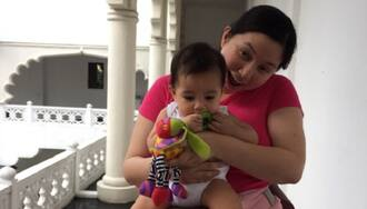 Robin Padilla reveals Mariel's struggles as a mom & in losing weight