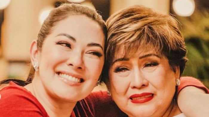 Ruffa Gutierrez pens heartfelt birthday message to Annabelle Rama