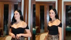 Celebrities gush over Gretchen Barretto's stunning and ageless look in viral video
