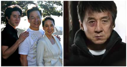 Jackie Chan, may inamin tungkol sa nagawang pang-aabuso at pangangaliwa sa asawa