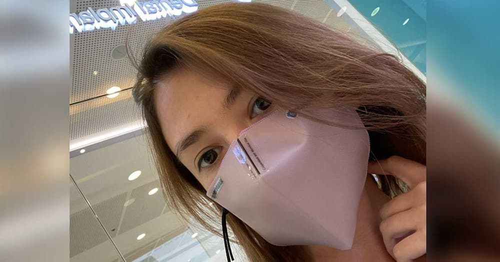 Doctors, frontliners lecture Angelica Panganiban about her complaint vs Red Cross in Subic